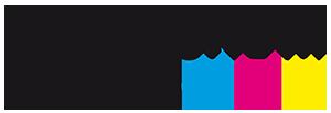 Druckstil Logo