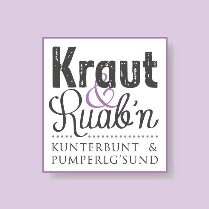Logo Kraut & Ruabn
