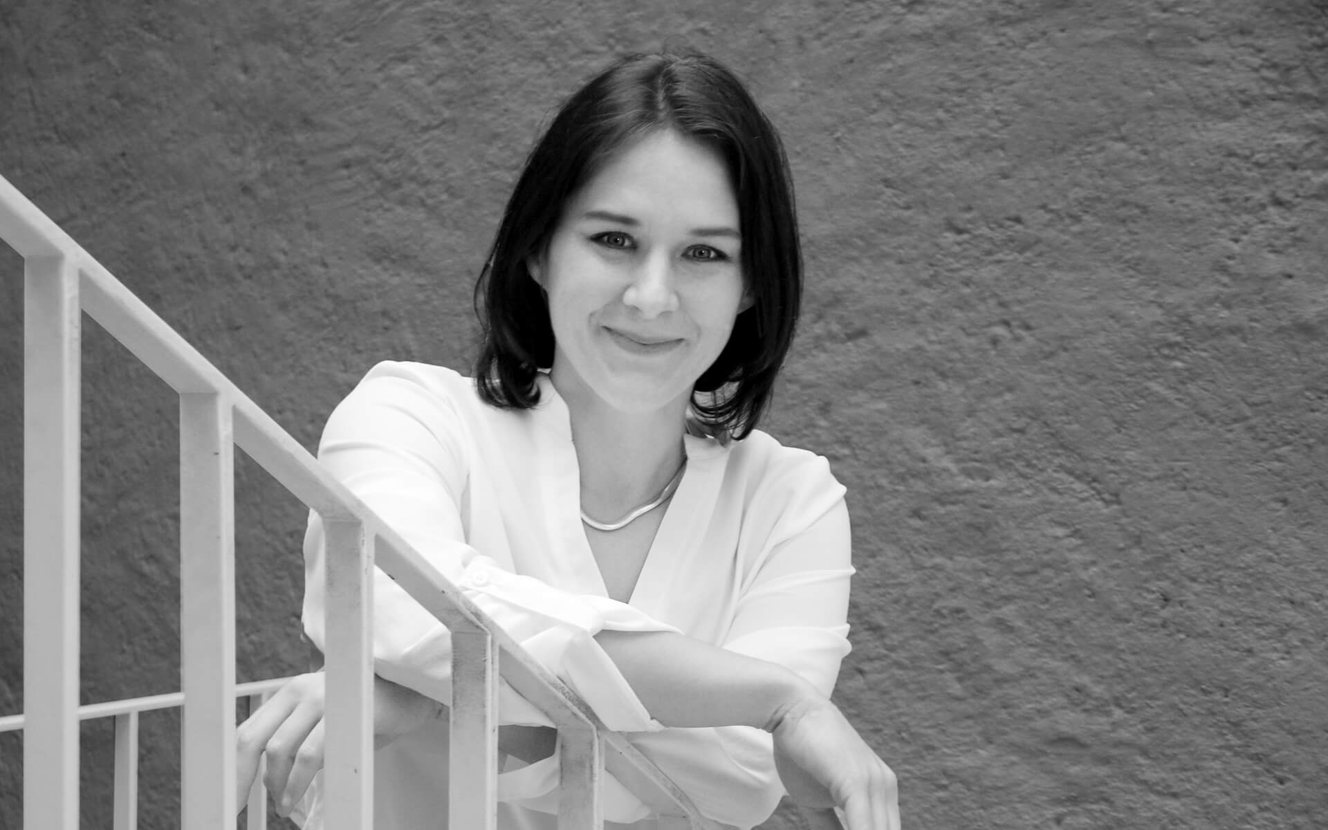 Manuela Plaichner Foto Portrait