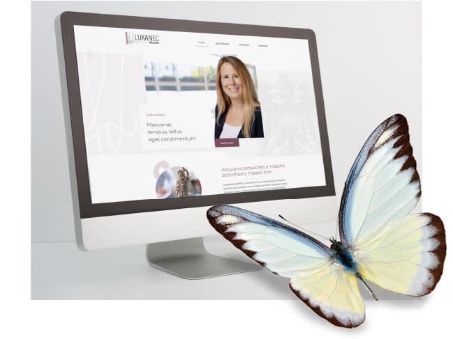 Foto Webdesign