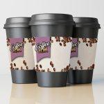 Kaffeebecher Coffeeboxx